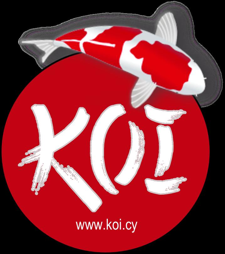 Koi Cyprus – Koi Fish for Sale in Cyprus
